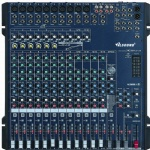 MG166CX  Mixing Console