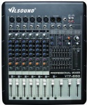 VTP-650  Power Mixer