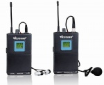 L-3R L-3T  wireless tour guide/wireless camera system