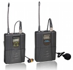 L-8R L-8T  wireless tour guide/wireless camera system