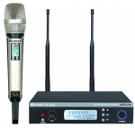 VR-810D wireless microphone